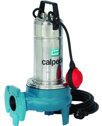 Pump Sewage Submersible Pump