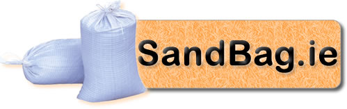Sand Bags, Prevent Flooding, Slippery Roads & Driveways